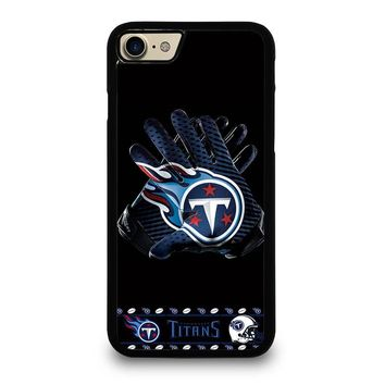 TENNESSEE TITANS FOOTBALL iPhone 7 Case Cover