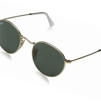 Ray-Ban Men's Sunglasses RB3447 47 mm