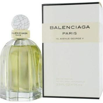ONETOW balenciaga paris by balenciaga eau de parfum spray 2 5 oz 10