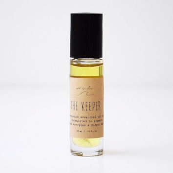 """The Keeper"" Rollerball Fragrance"
