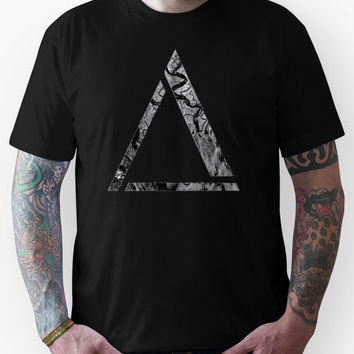 alt-J black and white Unisex T-Shirt