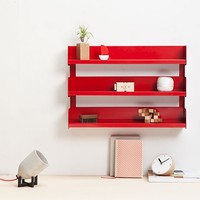 MONOQI | 50 Shelf - Red
