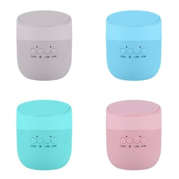 Portable Bluetooth Speaker Wireless Charger Mini Stereo Sound Speaker Phone Holder Wireless Charging Seat for smartphone