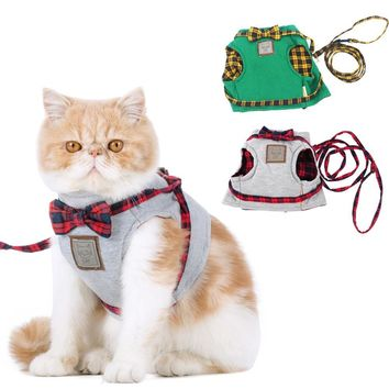 Cats Vest Harness