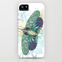Hotinus Maculatus  iPhone Case by Catherine Holcombe | Society6