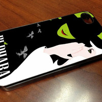 WICKED BROADWAY ELPHABA iPhone Case And Samsung Galaxy Case