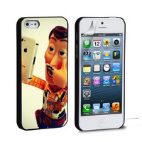 Disney Toy Story Woody iPhone 4 5 6 Samsung Galaxy S3 4 5 iPod Touch 4 5 HTC One M7 8 Case