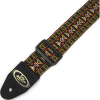 woven guitar strap - Google Search