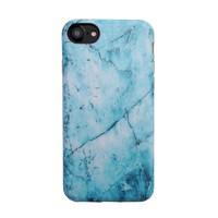 Marble Case for iPhone 8 / 7 - Atlantis