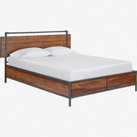INSIGNA BED