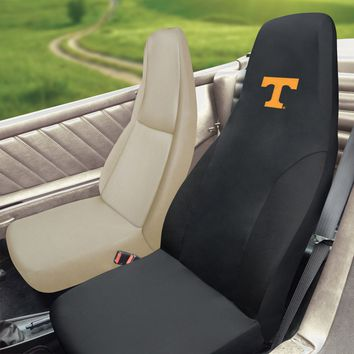 FANMATS University of Tennessee Volunteers Seat Covers Embroidered Set