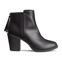 H&M Boots $34.95