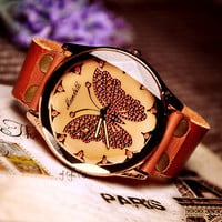 Womens Leather Watch (WAT0023)