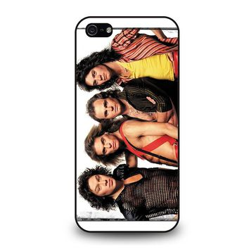 VAN HALEN iPhone 5 / 5S / SE Case Cover