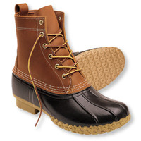 Men's Bean Boots by L.L.Bean, 8 | Free Shipping at L.L.Bean
