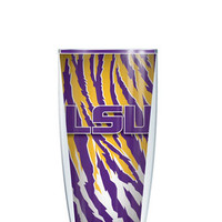 Louisiana State University (LSU) Tumbler -- Customize with your monogram or name!
