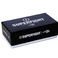 SUPERFIGHT: The Card Game Core Card Deck