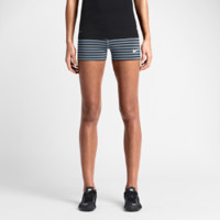 "Nike Pro 3"" Core Compression Stripe Good Women's Shorts"