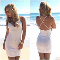 Paradigm Bodycon Dress