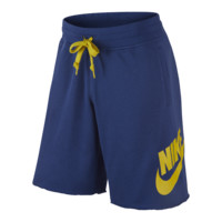 Nike AW77 Alumni French Terry Men's Shorts