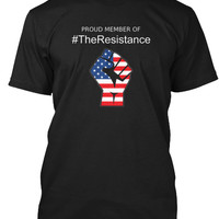 Proud Member Of The Resistance