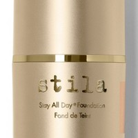 stila 'stay all day' foundation | Nordstrom