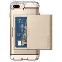 iPhone 7 / iPhone 8 Crystal Wallet Case