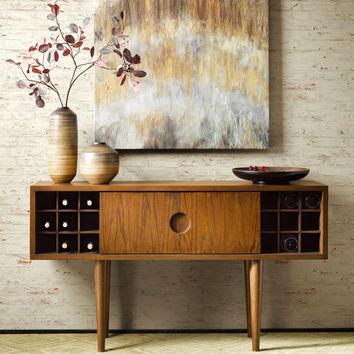 Ink+Ivy Wynn Wine Console | Overstock.com Shopping - The Best Deals on Buffets