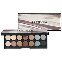 SEPHORA COLLECTION Natural Instincts Eyeshadow Palette (0.043 oz)