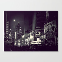 Time Square Photograph, Manhattan Photograph, New York Photography, New York City, New York Buildings, New York City Wall decor,Poster