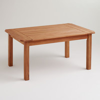 Catalina  Coffee Table - World Market