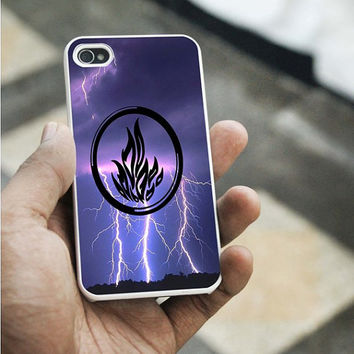 Divergent Dauntless iPhone 5C case,iPhone 5S case,iphone 5 case,iphone 4 case,iphone 4S  case,Samsung s3 case,samsung s4 case