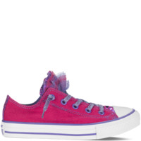 Converse -Chuck Taylor All Star Metallic Party Yth/Jr-Cosmos Pink-Low Top