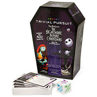 ThinkGeek :: Nightmare Before Xmas Trivial Pursuit