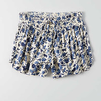 AEO Runner Short , Cream
