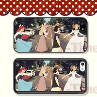 Princess abbey road Protective Case For iPhone cases & Samsung Galaxy cases, 51114