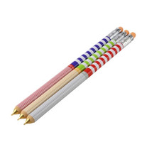 Long Stripe Mechanical Pencil