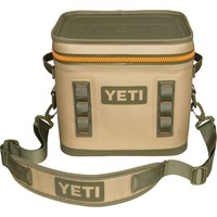 YETI Hopper Flip 12 Field Tan