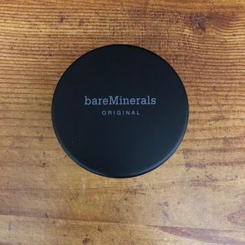 bareMinerals 'Fairly Light' (N10) Foundation SPF 15