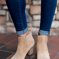 Dolce Vita Jones Bootie