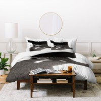 Lisa Argyropoulos Spur Of The Moment Duvet Cover