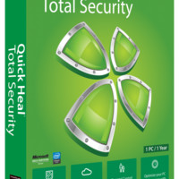 Quick Heal Total Security 2017 Lifetime Crack + Activation Key