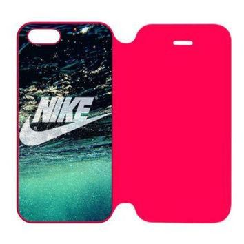 DCKL9 Nike Air Jordan Radio Boombox iPhone 5 | 5S Flip Case Cover
