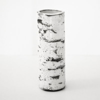 Fine Little Day - KOIVU BIRCH VASE – HANDMADE 20 cm