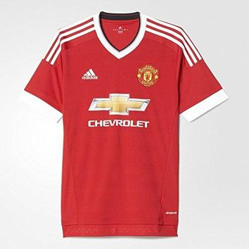 Adidas 2015/16  Manchester United FC Home Jersey