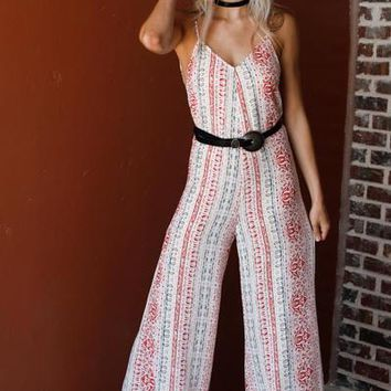 Forever Free Jumpsuit