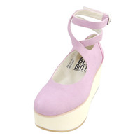 BELLY BUTTON - TOKYO BOPPER SHOES - Pink