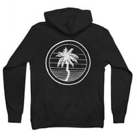 Bruno Mars - Electric Palm Hoodie