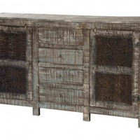 Accent Chest Tristan Door Cabinet