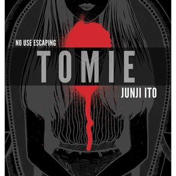 Tomie: Complete Deluxe Edition, Book by Junji Ito (Hardcover) | chapters.indigo.ca